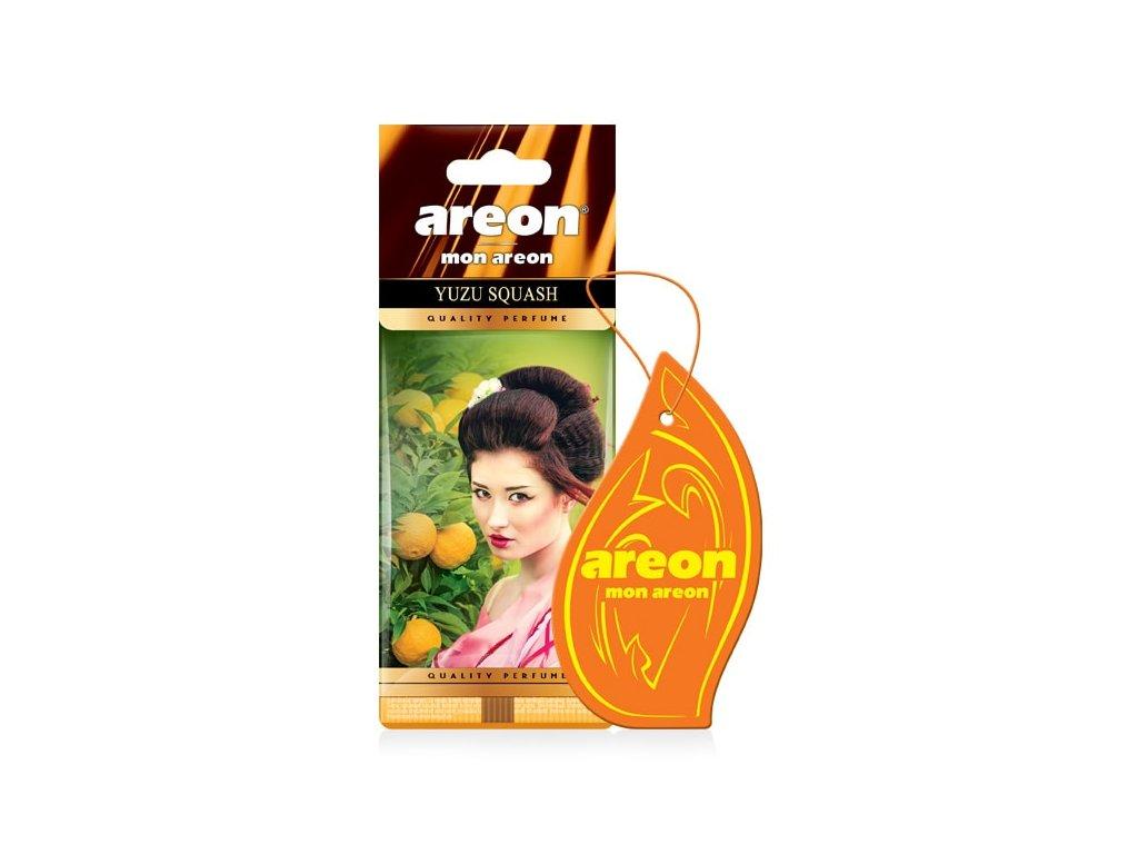 AREON MON - Yuzu Squash