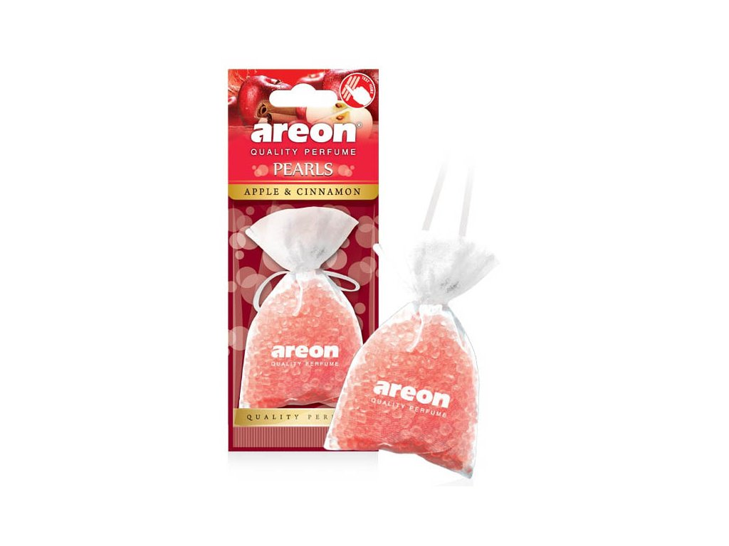 areon pearls Apple Cinnamon