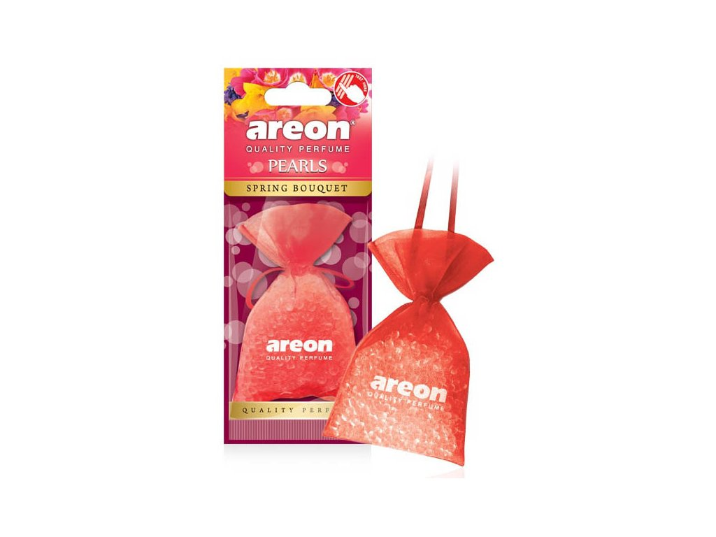 areon pearls Spring Bouquet (1)