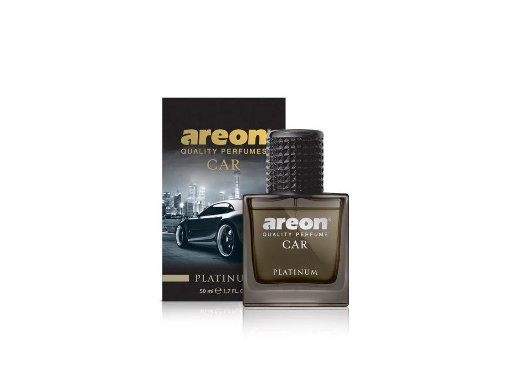 areon platinum perfume