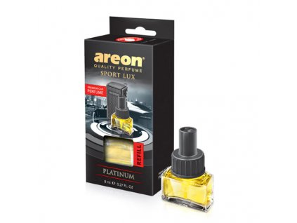 areon Car Black Platinum Refil
