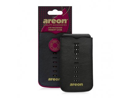 air freshener Insert Case Black min