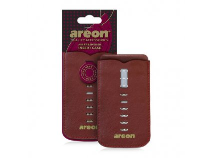 air freshener Insert Case Red min