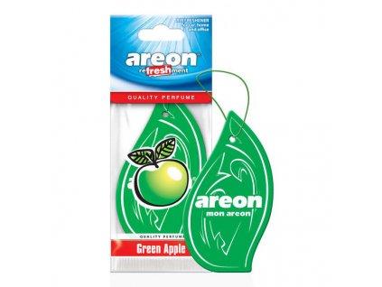 Green Apple 1