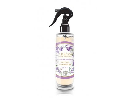 AREON HOME NATURAL FRANGRANCES sprej Lavender 260ml