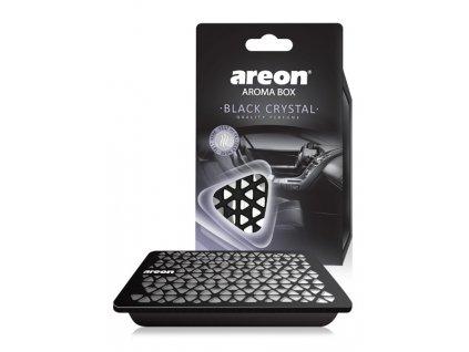 Aroma Box Black Crystal