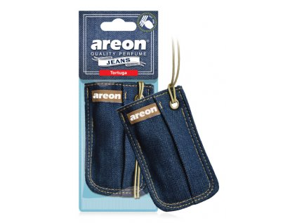 Areon Jeans Tortuga Bag