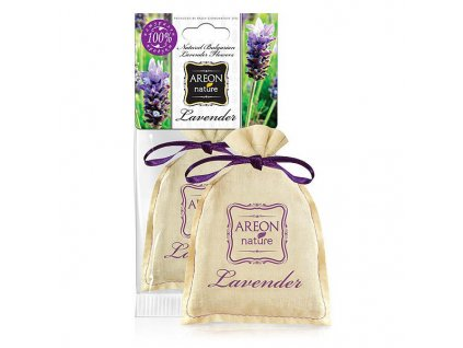 Areon Nature lavender