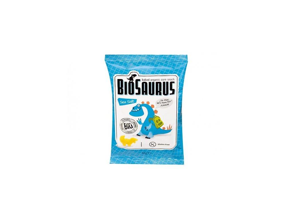 Biosaurus salt