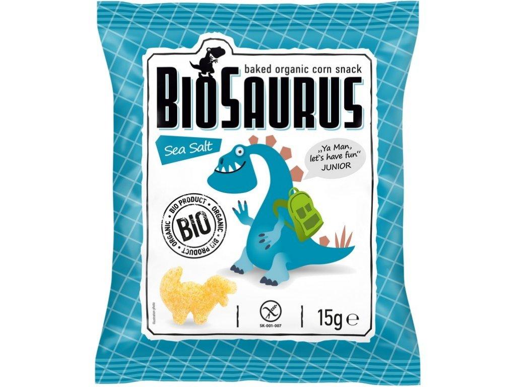 Biosaurus sůl