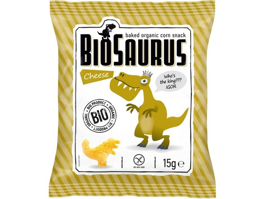 Biosaurus sýr