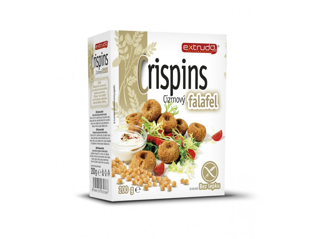 Crispins falafel 2020 3d