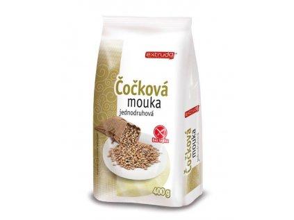 Mouka cockova 3d