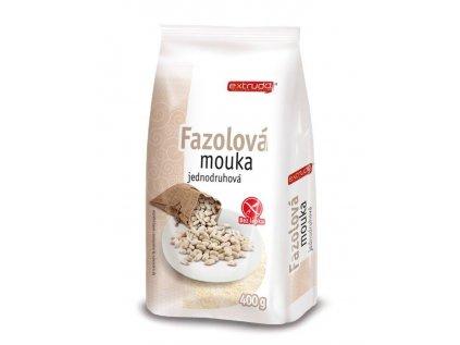 Mouka fazolova 3d