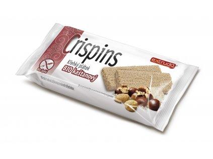 3d Crispins 2platek kastan tisk