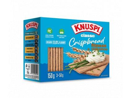 slozeni produkt crispbread fitness