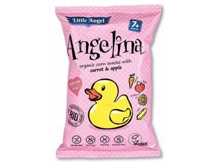 little angel angelina