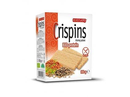 Crispins platek protein 3d (1)