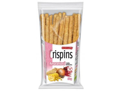 3D Crispins tycky amarantove sacek