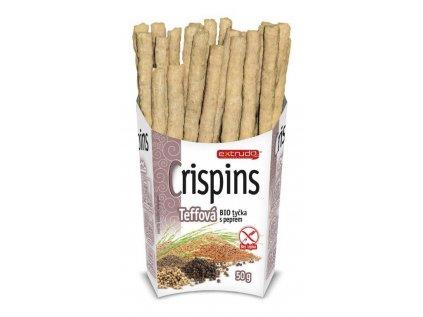3D Crispins tycky peprove