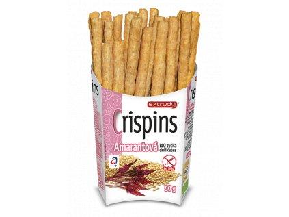 Crispins tycky amarant bezpozadí