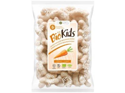 Bio kids mrkev