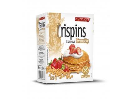 Crispins livanecky 3d animace