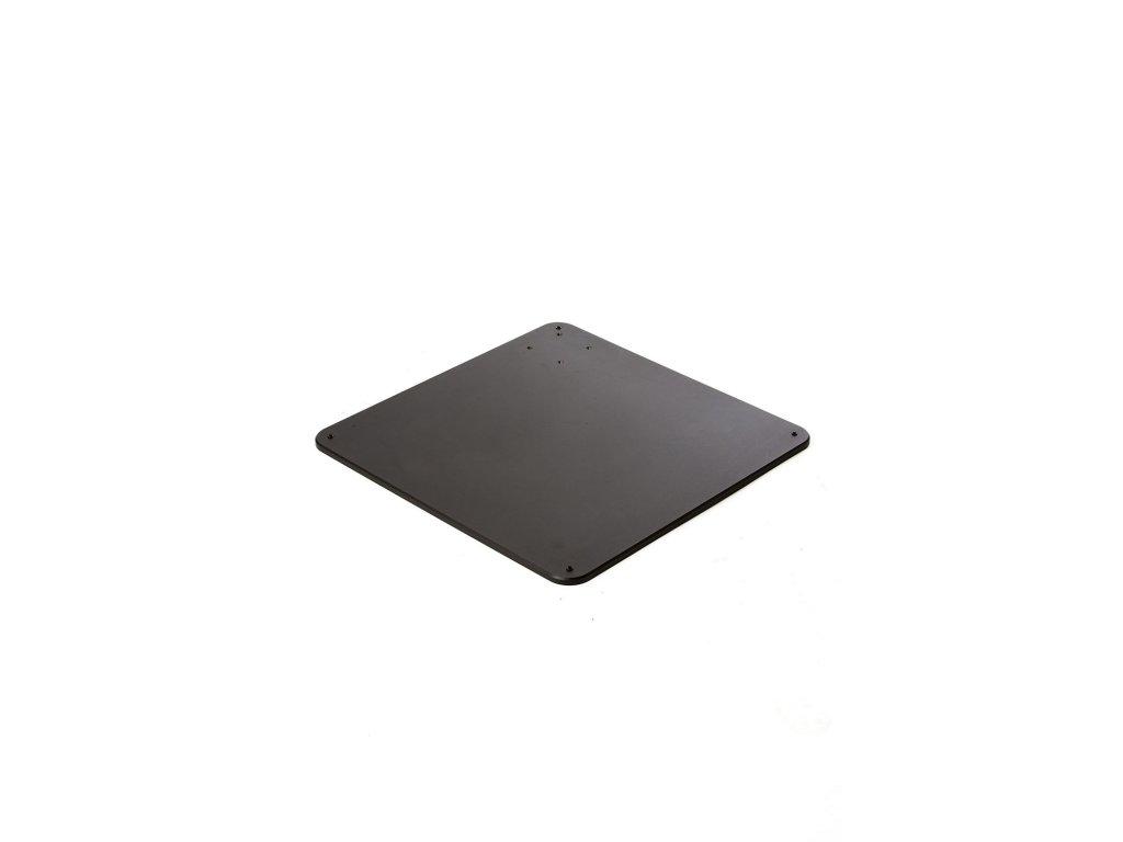 Deska montážního stojanu 600x600mm