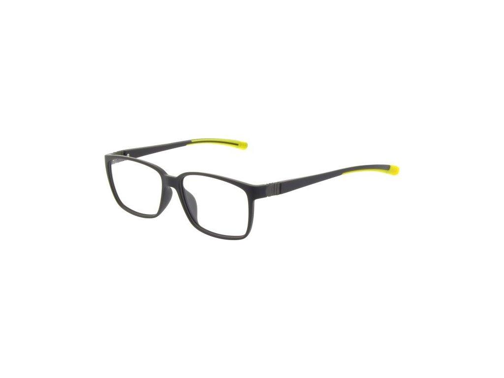 Spine SP1029-909 (šedá/žlutá)