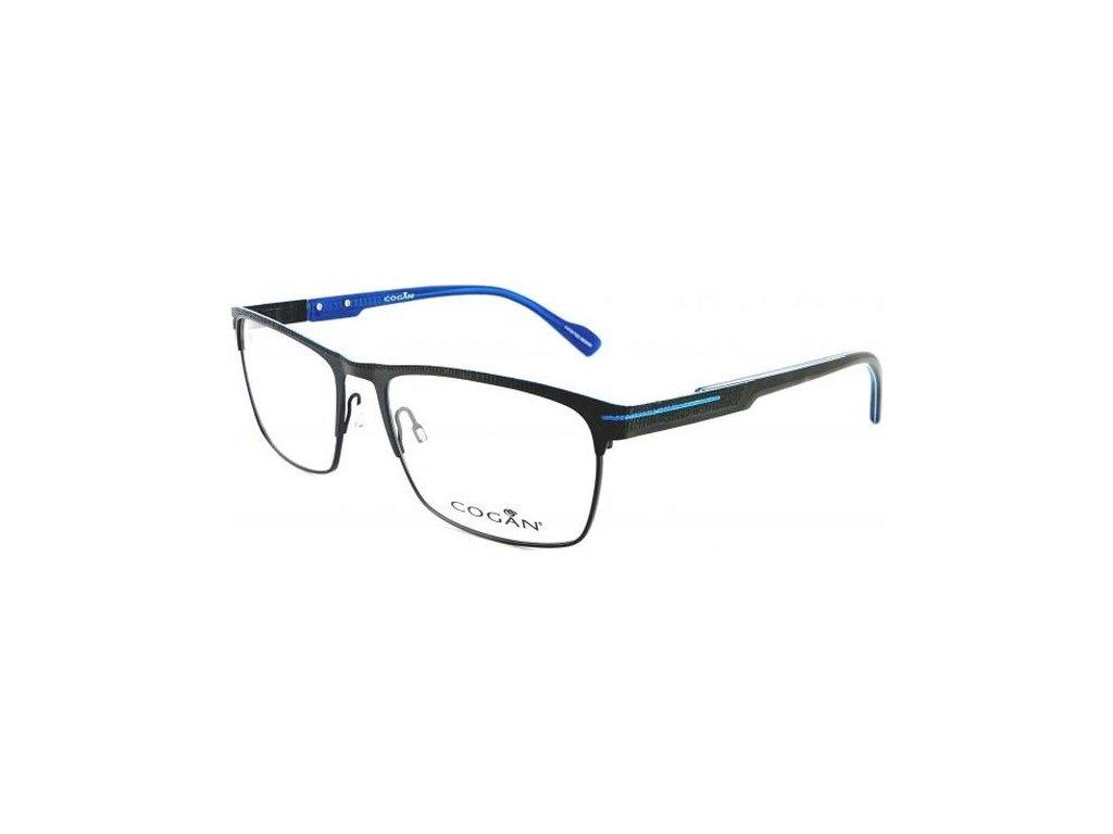 Cogan 2571-BLK-BLU (černá/modrá)