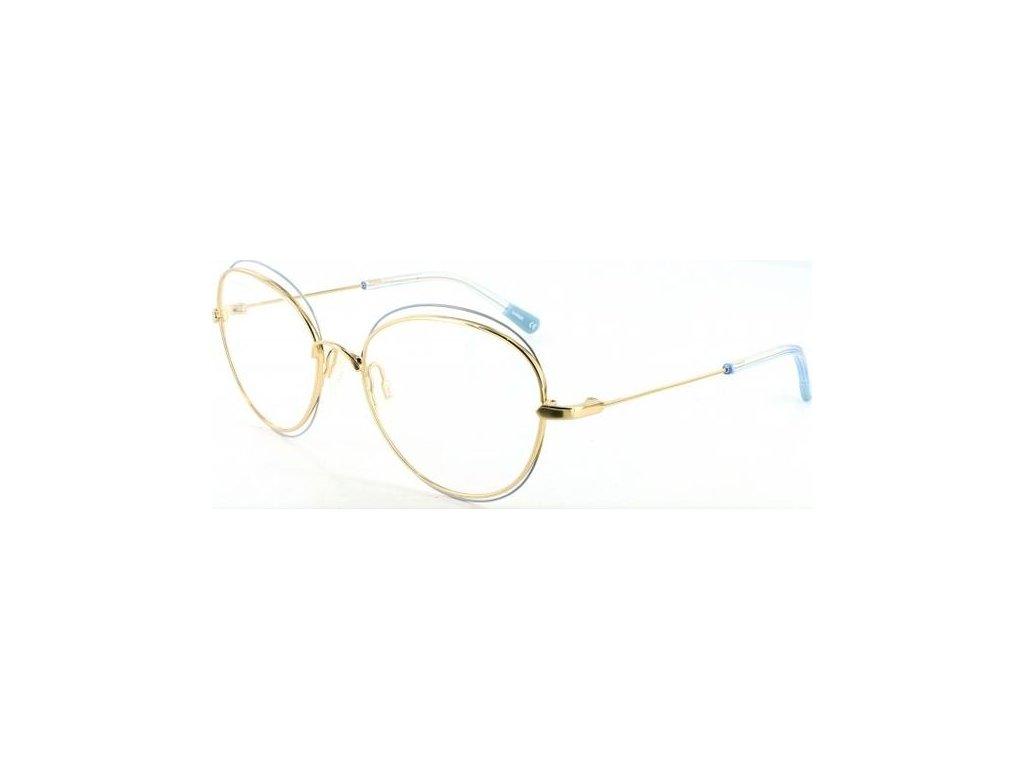 Cogan 2622-GLD-BLU (zlatá/sv.modrá)