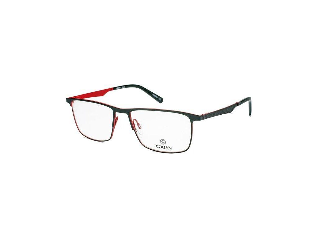 Cogan 2618-BLK-RED (černá/červená)