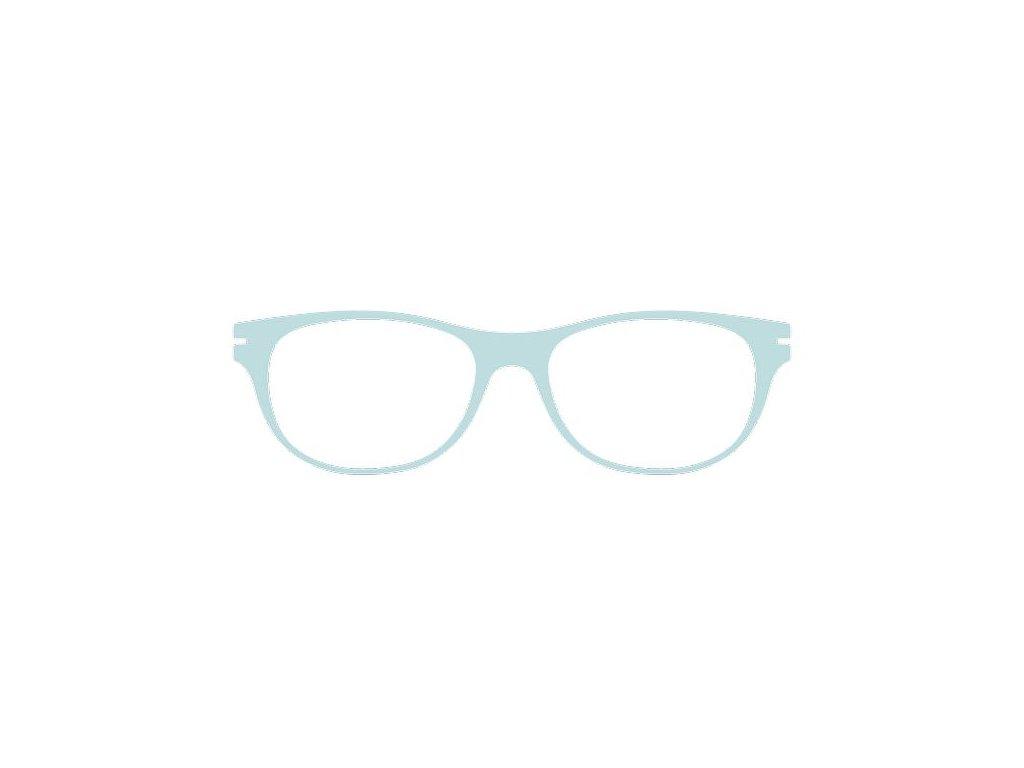 FaceCie nácvak CIE 11 NL (sv.modrá)