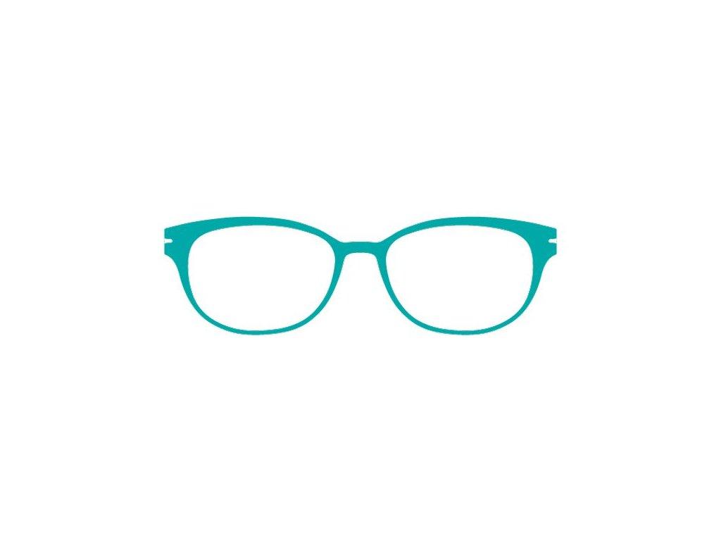 FaceCie nácvak CIE 160 BI (sv.modrá)