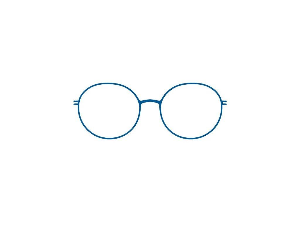 FaceCie nácvak CIE 211 BK (modrá)