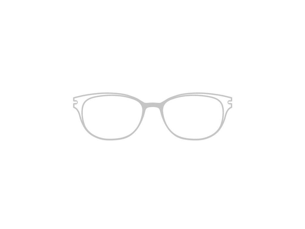FaceCie nácvak CIE 152 BH (šedá)