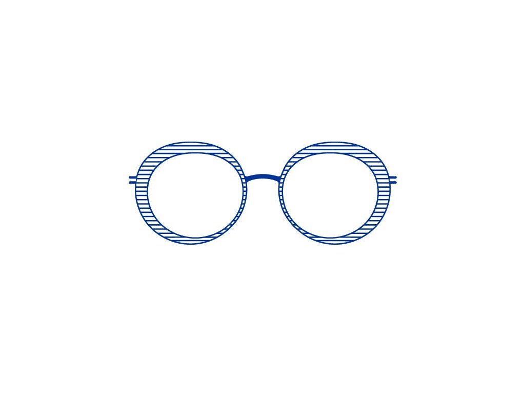 FaceCie nácvak CIE 27 BE (modrá)