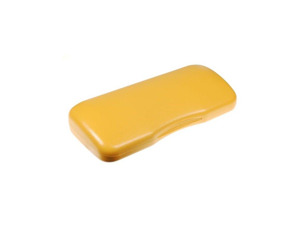 Pouzdro K732-60 (žluté)