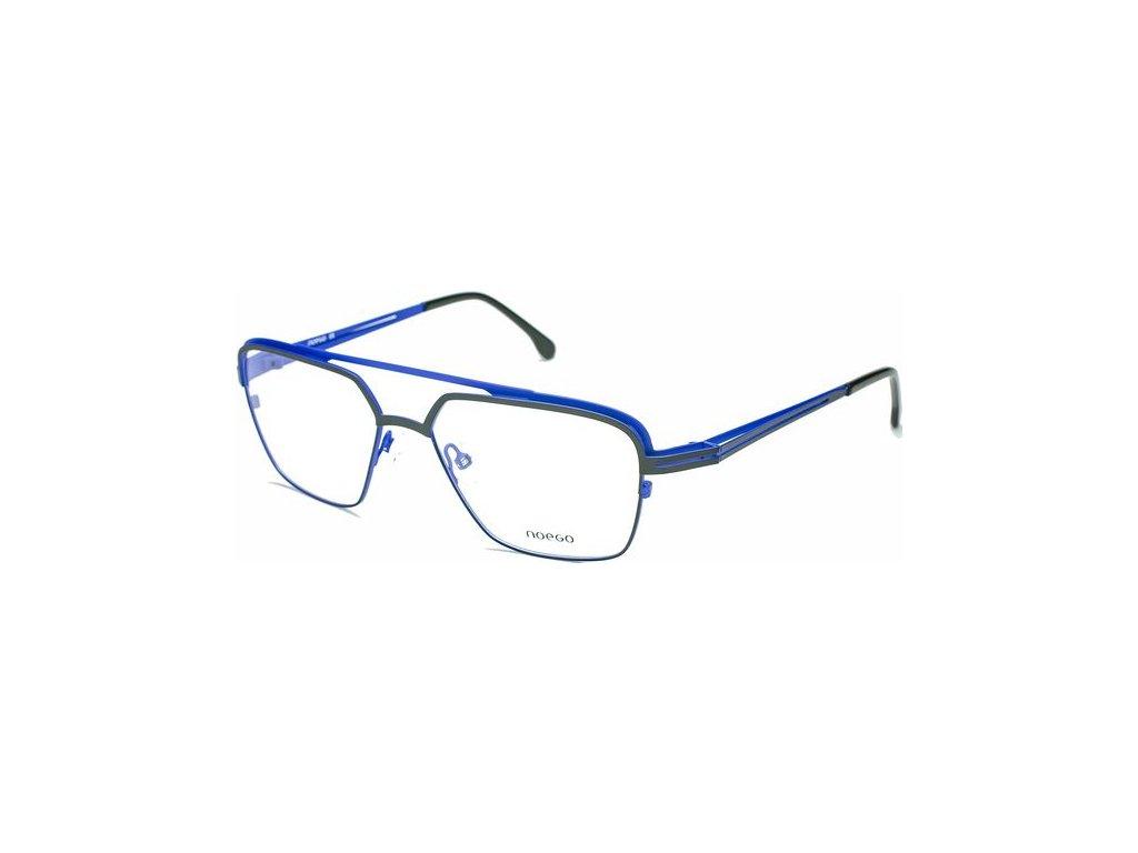 Noego Reflect 6-C72 (černá/modrá)