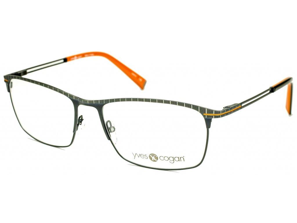Cogan Power 0082-BLU-ORG (tm.modrá/oranžová)