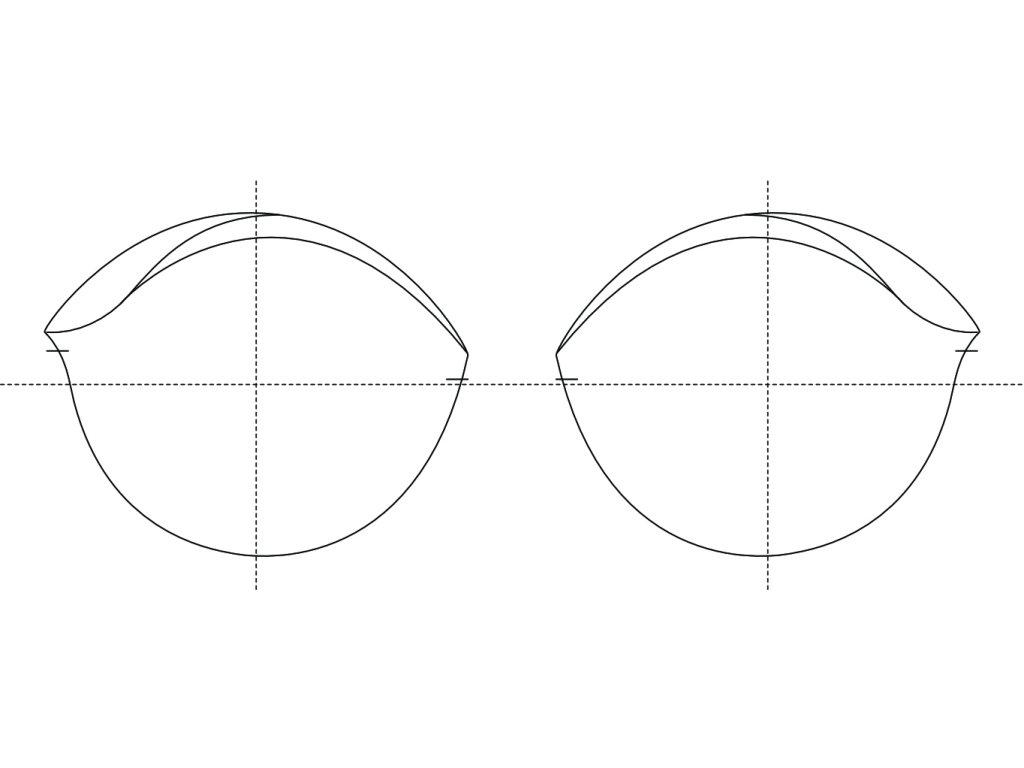 tvar luisa (demo/dpt kompletace)