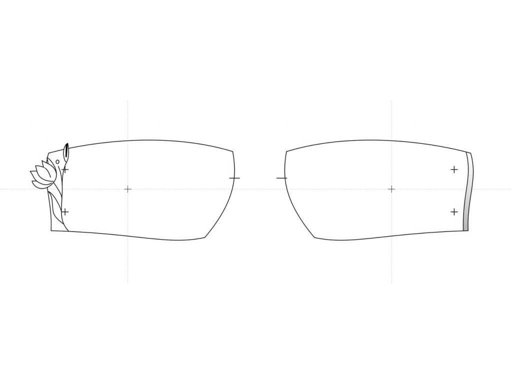 tvar bledule (demo/dpt kompletace)