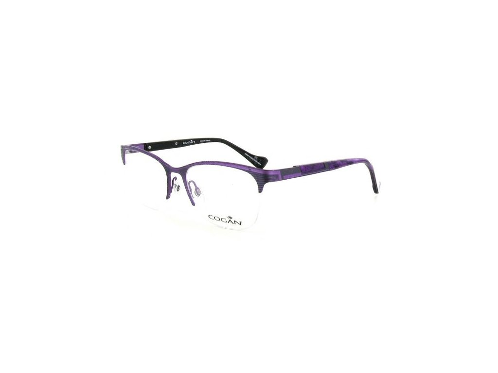 Cogan 2540-MVE (fialová)
