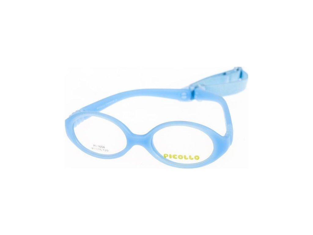Picollo 1604-C3 sv.modrá