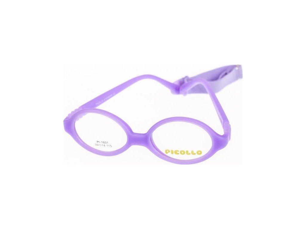 Picollo 1601-C2 sv.fialová