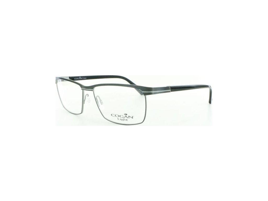 Cogan 2565-GRY-WHIT (šedá/bílá)