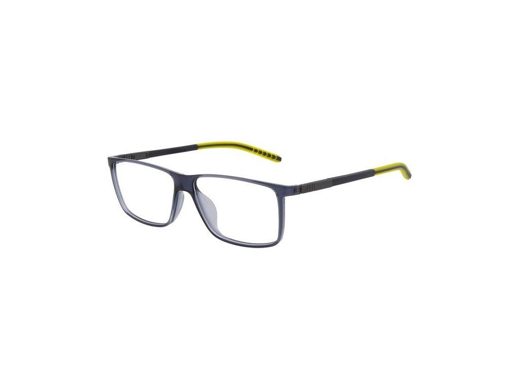 Spine SP1407-932 (šedá/žlutá)