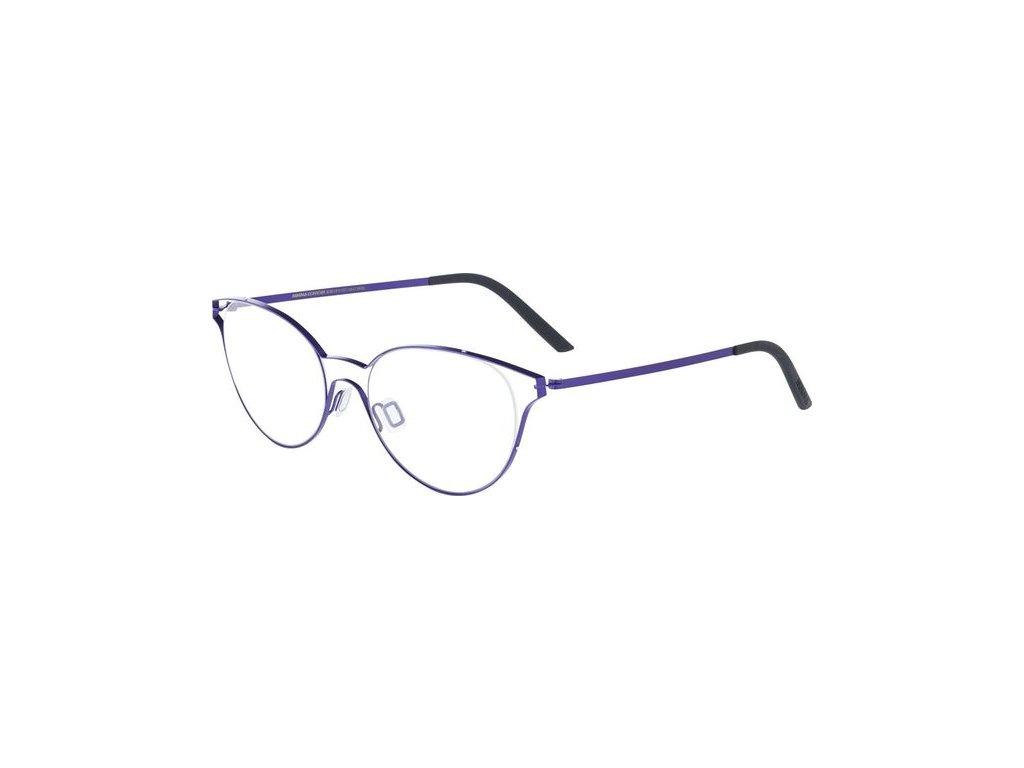 Minima Contour 1 K10-345A, Purple