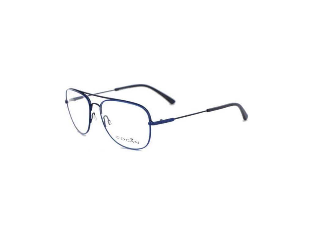 Cogan 2607-BLU (modrá/černá)
