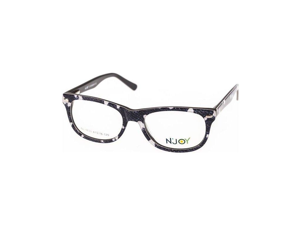 N-Joy 1633-C2 černá